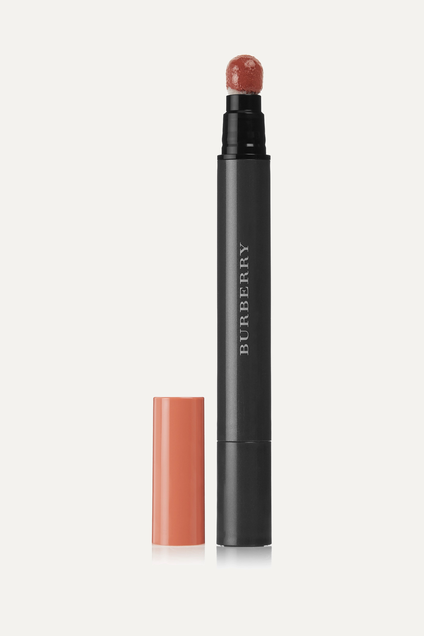 BURBERRY BEAUTY - Lip Velvet Crush - Honey Nude No.10 - Neutrals - one size