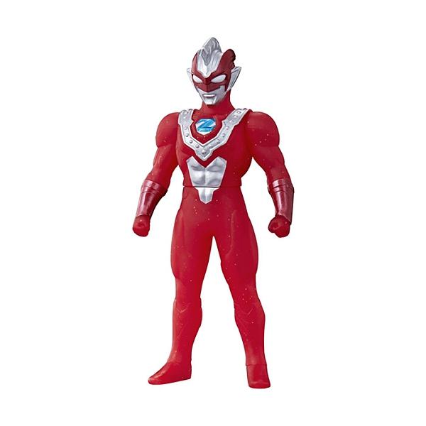 超人力霸王 軟膠公仔 傑特 貝塔形態 會場限定色 【鯊玩具Toy Shark】