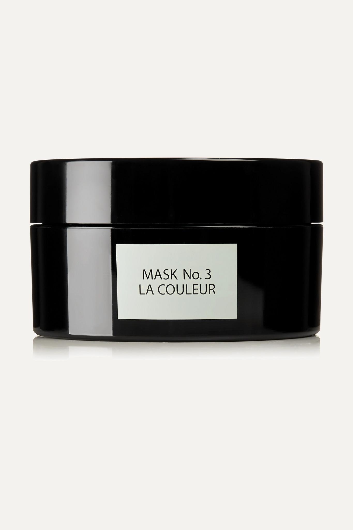 DAVID MALLETT - Mask No.3: La Couleur, 180ml - one size