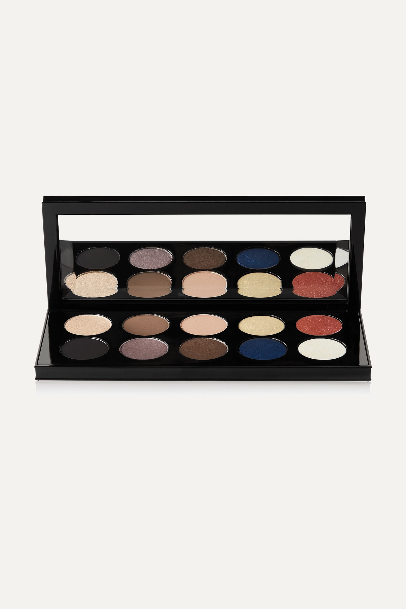 PAT MCGRATH LABS - Mothership I Eyeshadow Palette - Subliminal - Neutrals - one size