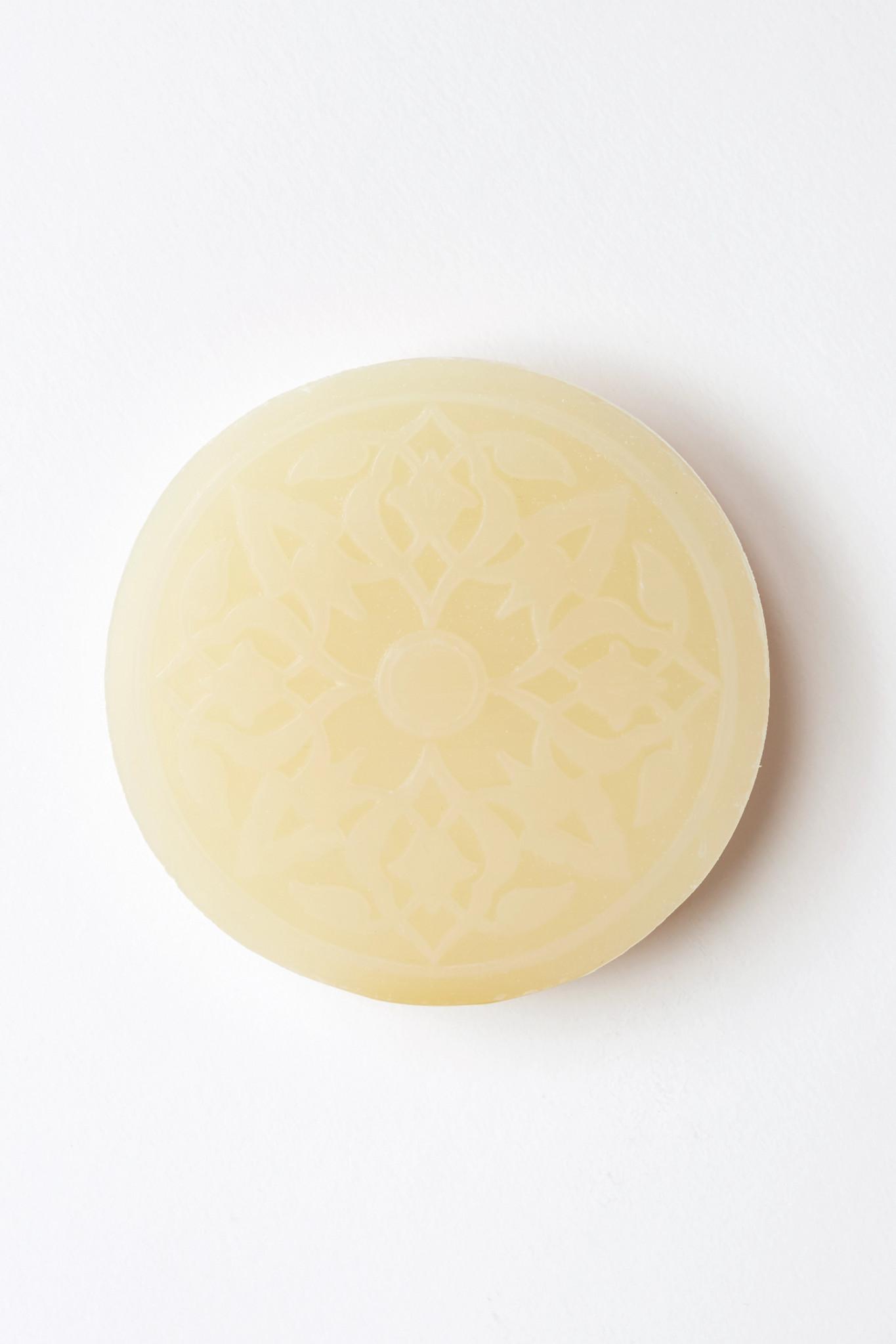 SENTEURS D'ORIENT - Tea Flower Ma'amoul Soap, 75g - one size