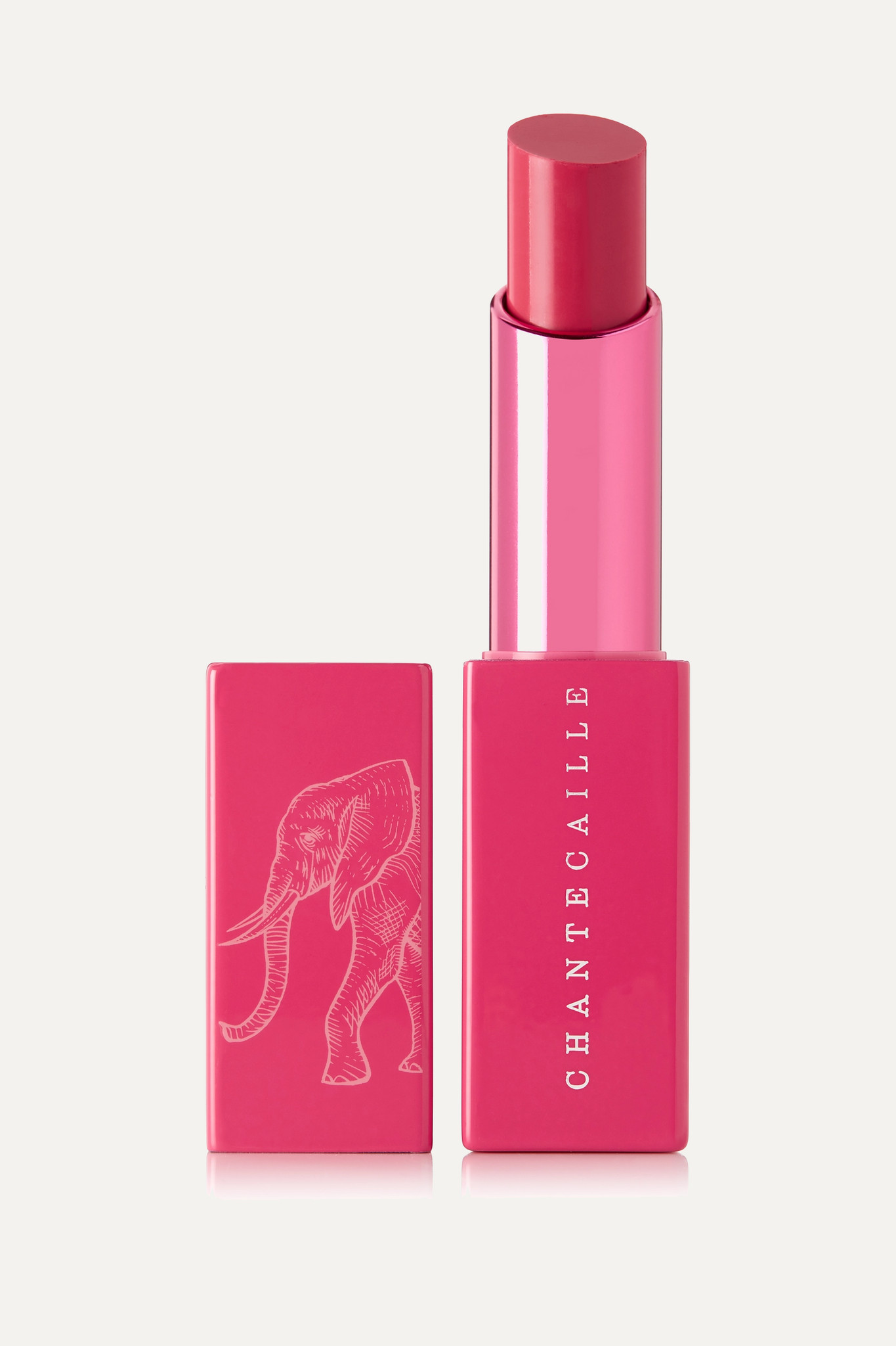 CHANTECAILLE - Lip Veil - Pink Lotus - one size