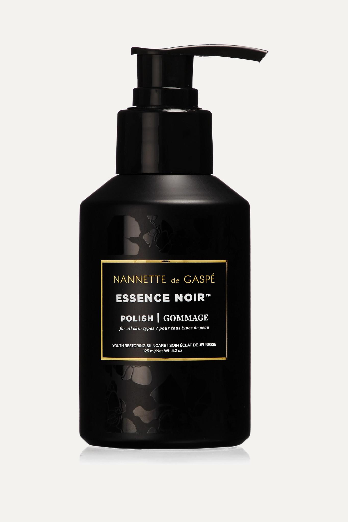 NANNETTE DE GASPÉ - 黑色艺术磨砂膏,125ml - 无色 - one size