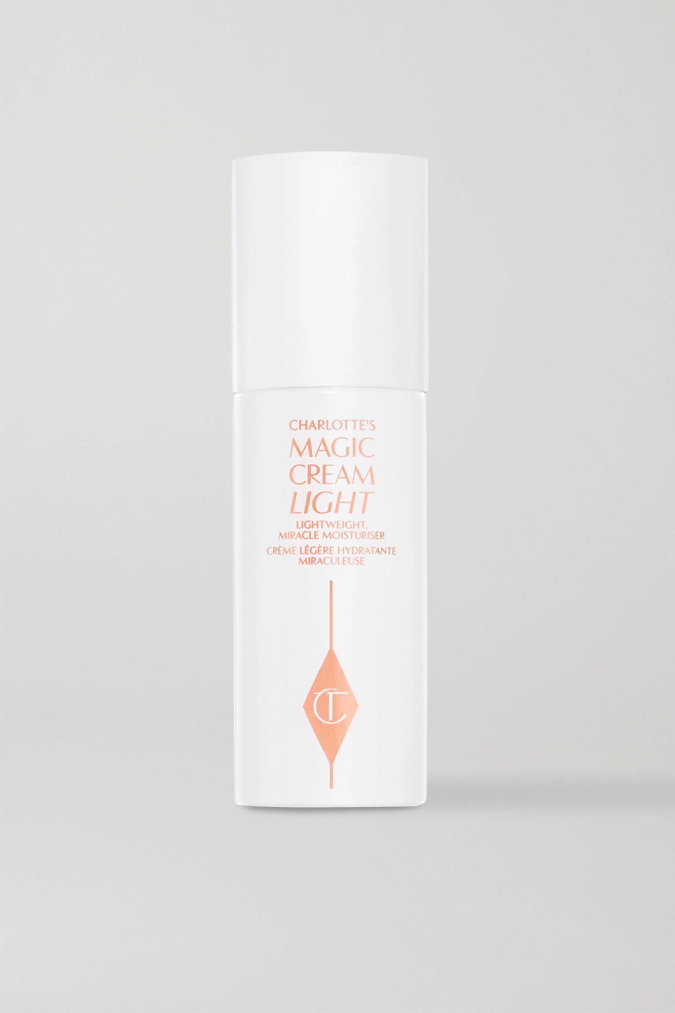 CHARLOTTE TILBURY - Charlotte's Magic Cream Light Moisturizer, 15ml - one size