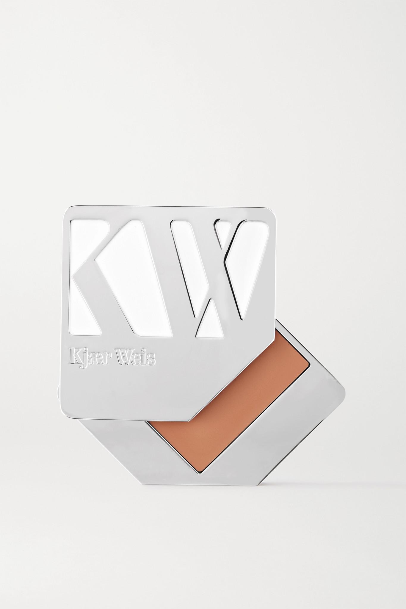 KJAER WEIS - Cream Foundation - Dainty - Neutrals - one size