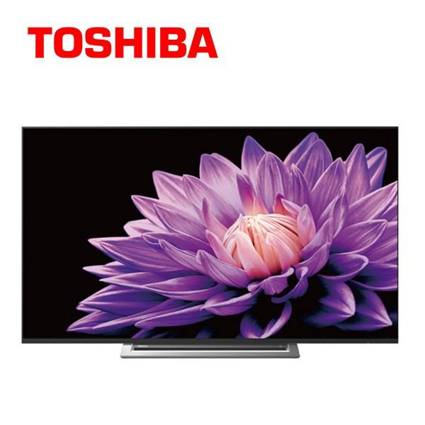 TOSHIBA 東芝 43吋4K聯網六真色HDR液晶電視 43U7000VS (免運含基本安裝)