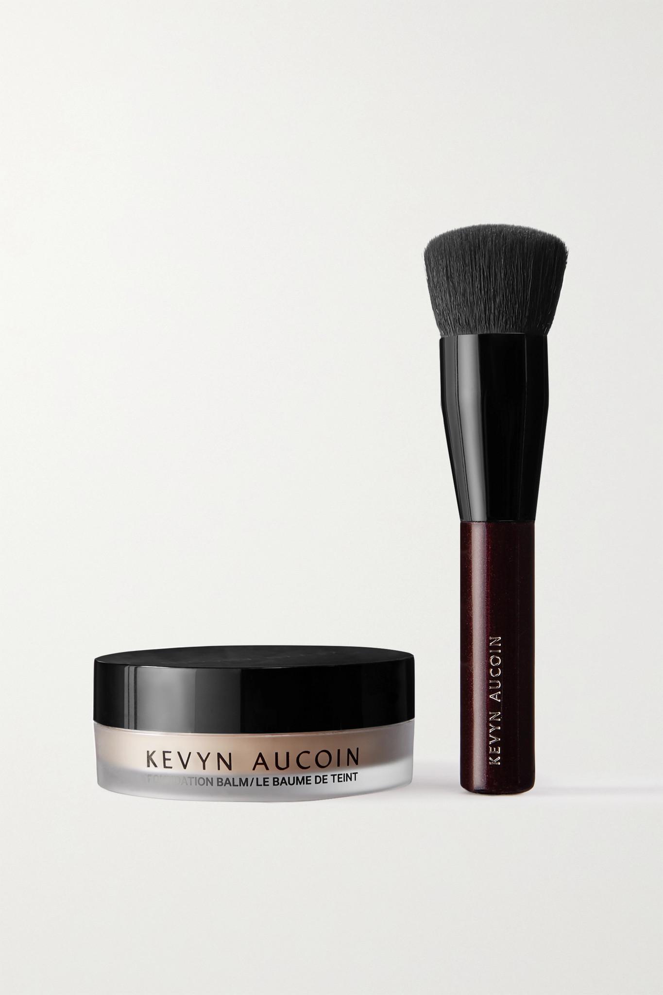 KEVYN AUCOIN - Foundation Balm - Light Fb 03, 22.3g - Neutrals - one size