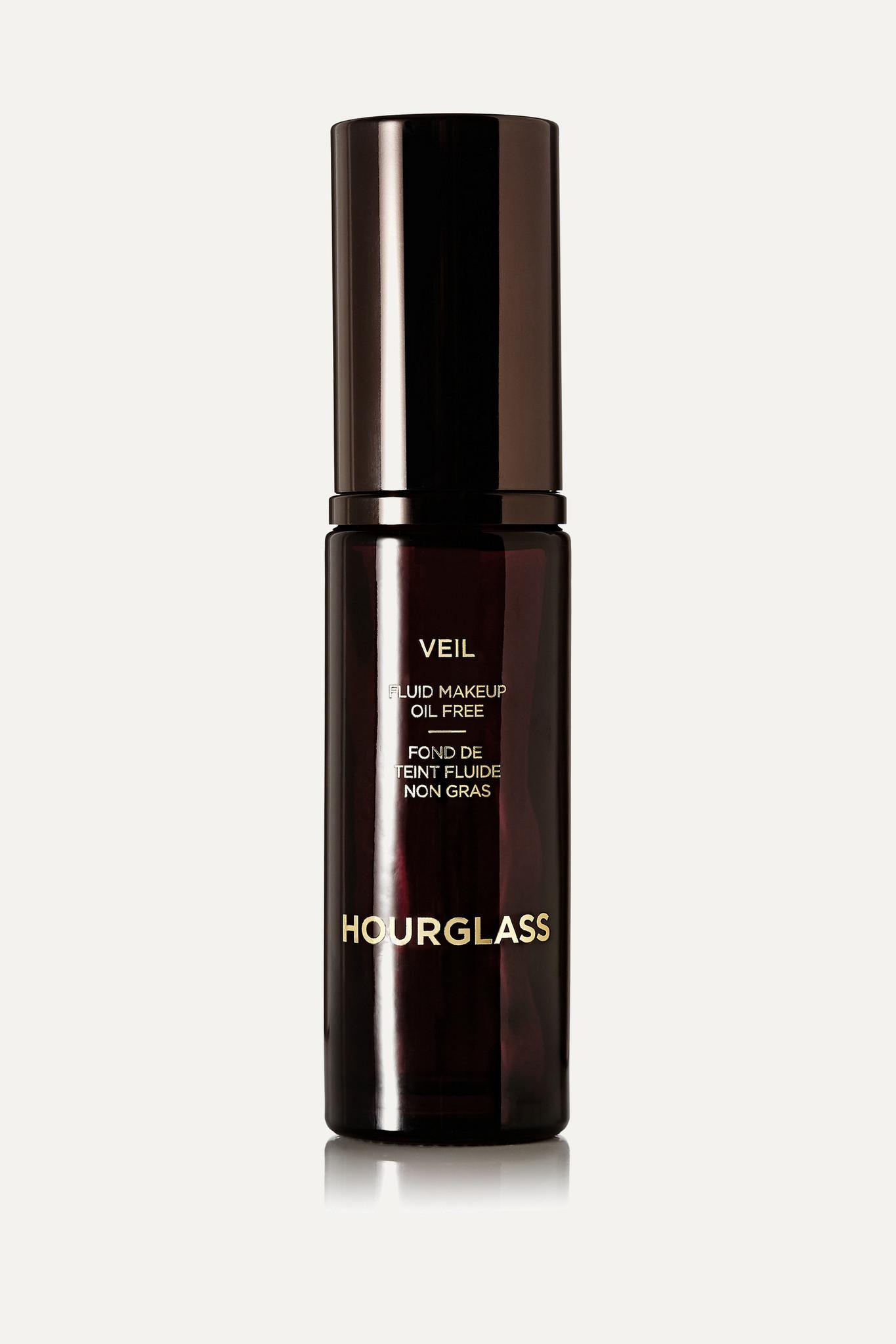 HOURGLASS - Veil Fluid Makeup No 6 - Sable, 30ml - Neutrals - one size