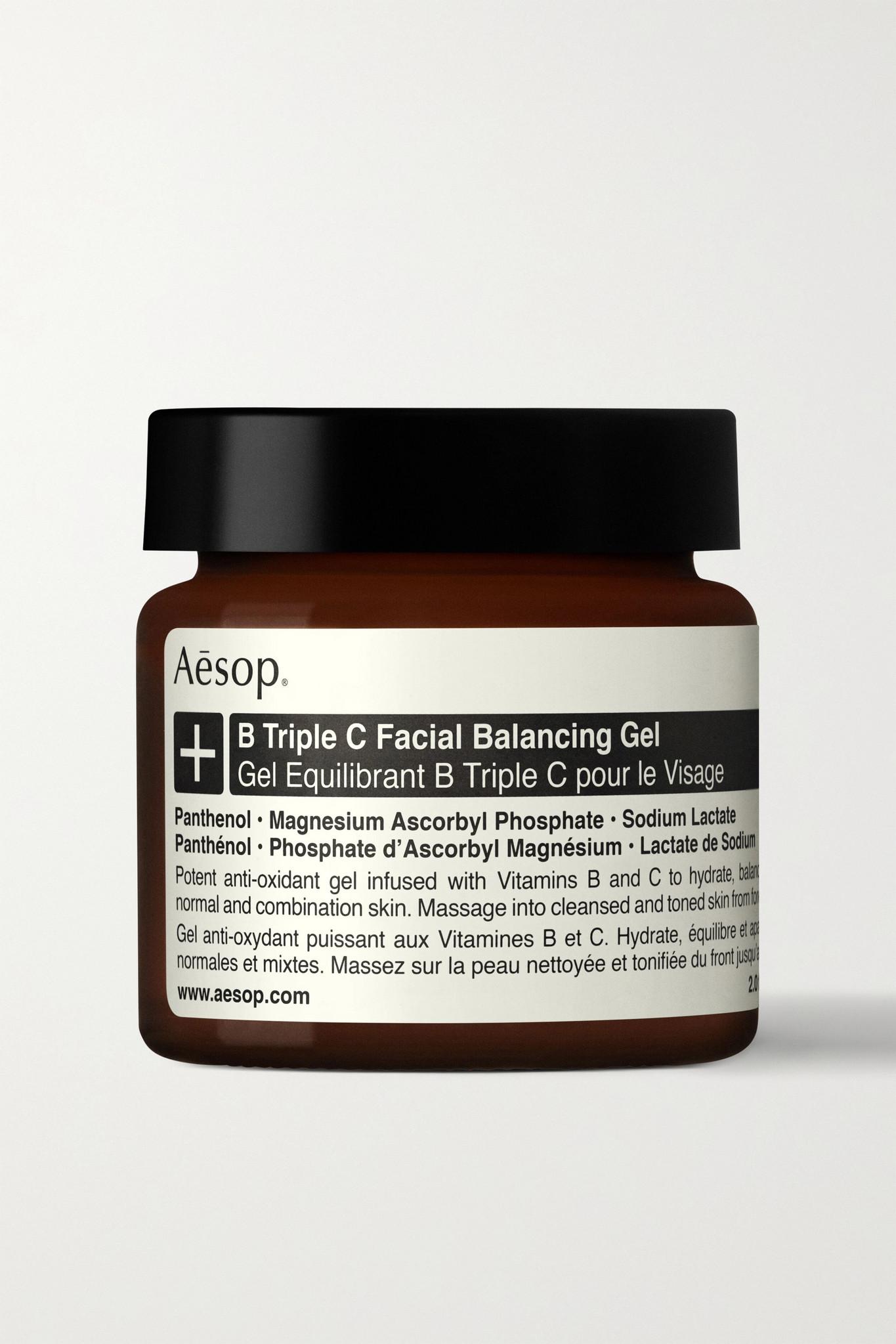AESOP - B 三倍 C 肌肤调理凝露,60ml - 无色 - one size