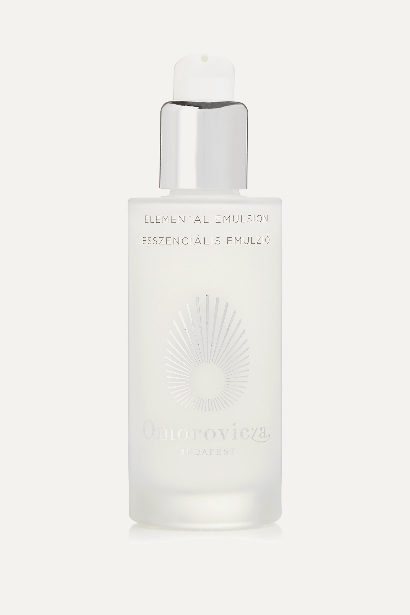 OMOROVICZA - Elemental Emulsion, 30ml - one size