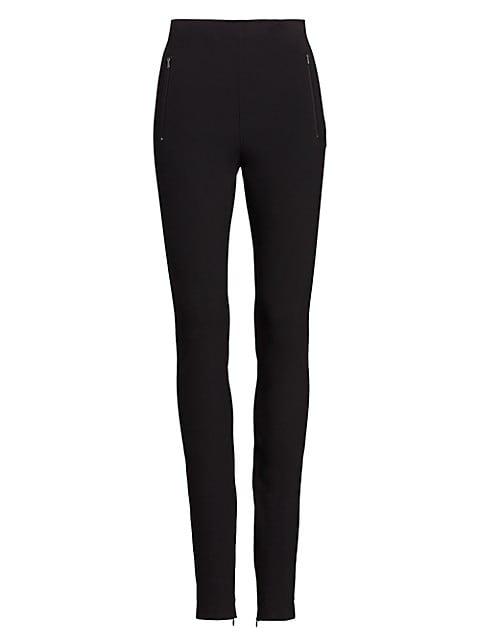 Simone Skinny Sport Pants