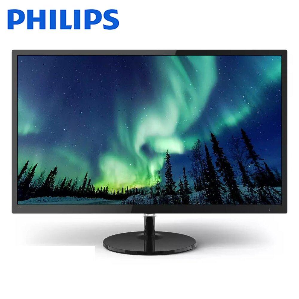 PHILIPS 飛利浦 32型 327E8QJAB IPS 螢幕顯示器