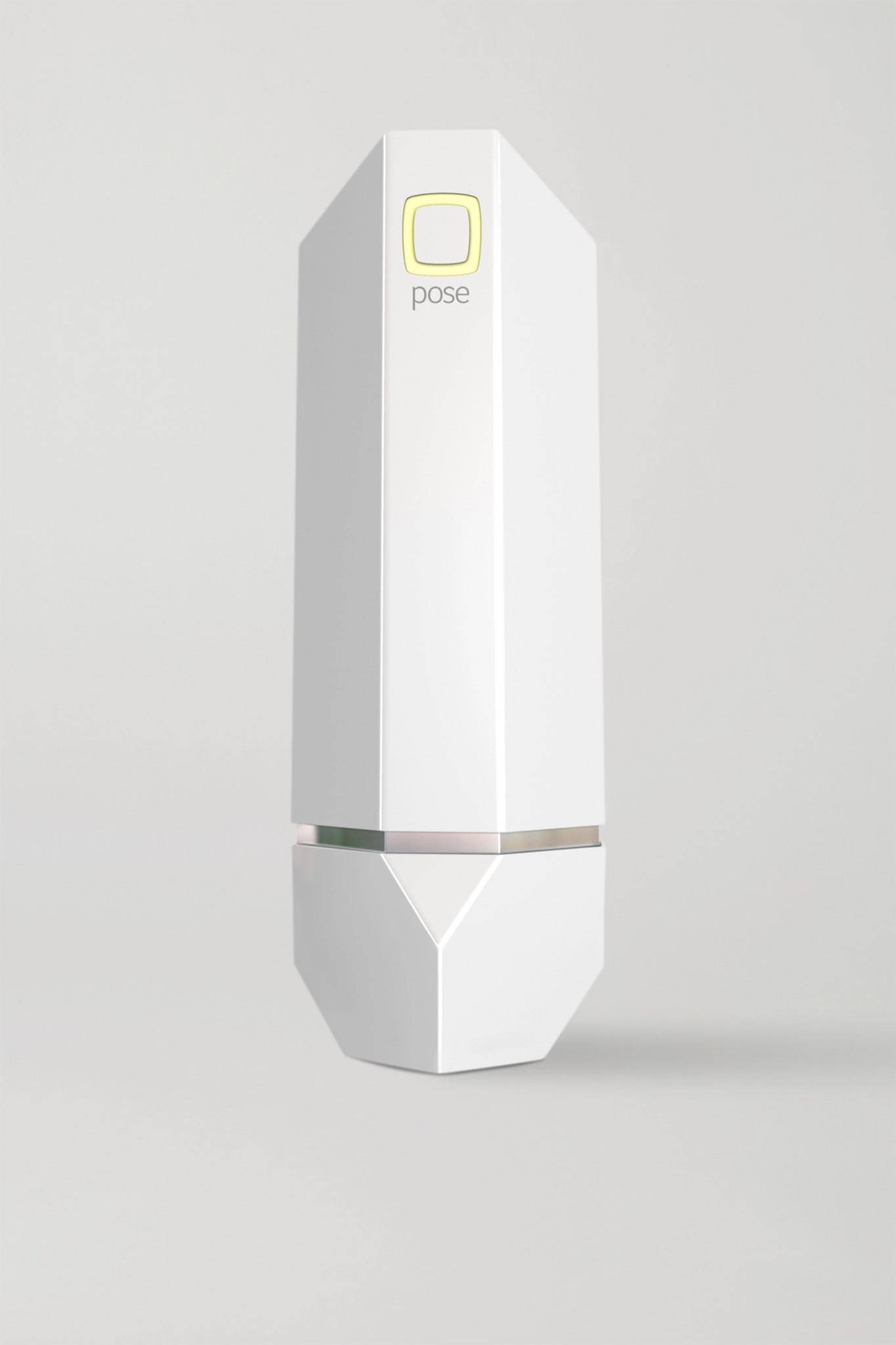 TRIPOLLAR - Pose Skin Tightening Device - White - one size