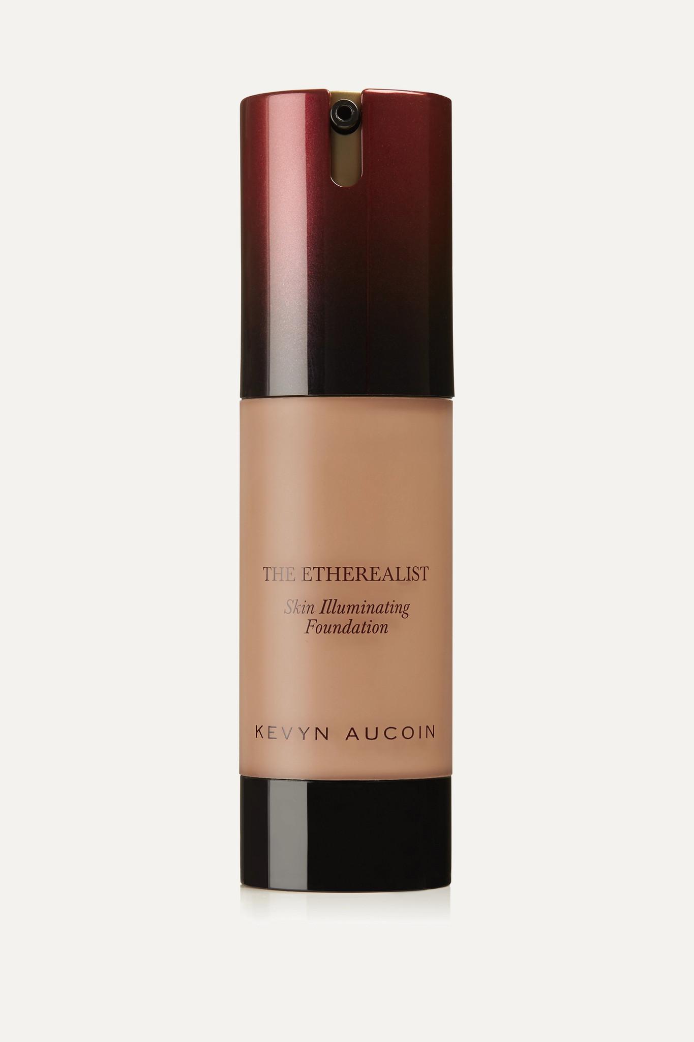KEVYN AUCOIN - The Etherealist Skin Illuminating Foundation - Medium Ef 09, 28ml - Neutrals - one si