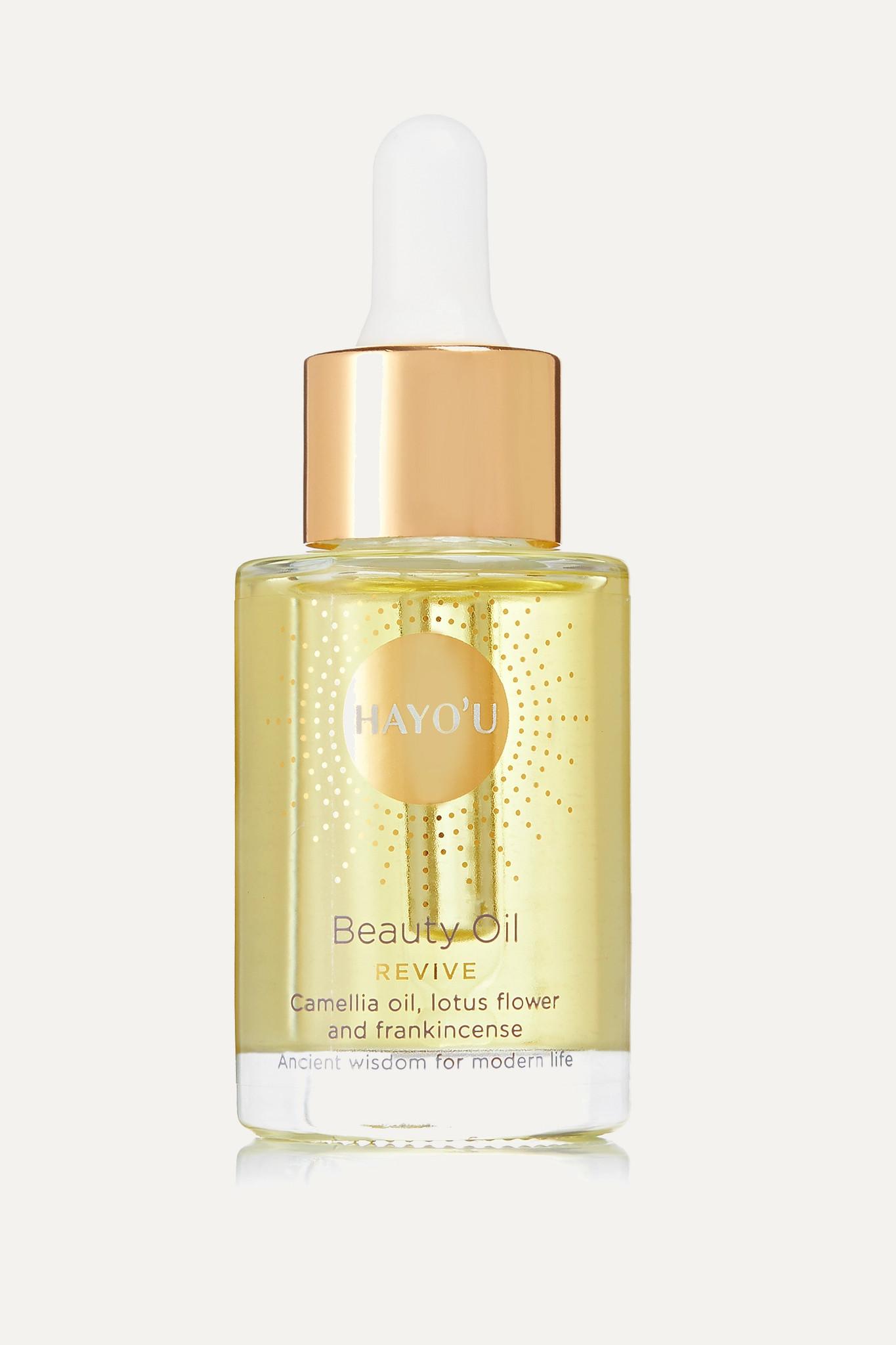 HAYO'U - Beauty Face Oil, 30ml - one size