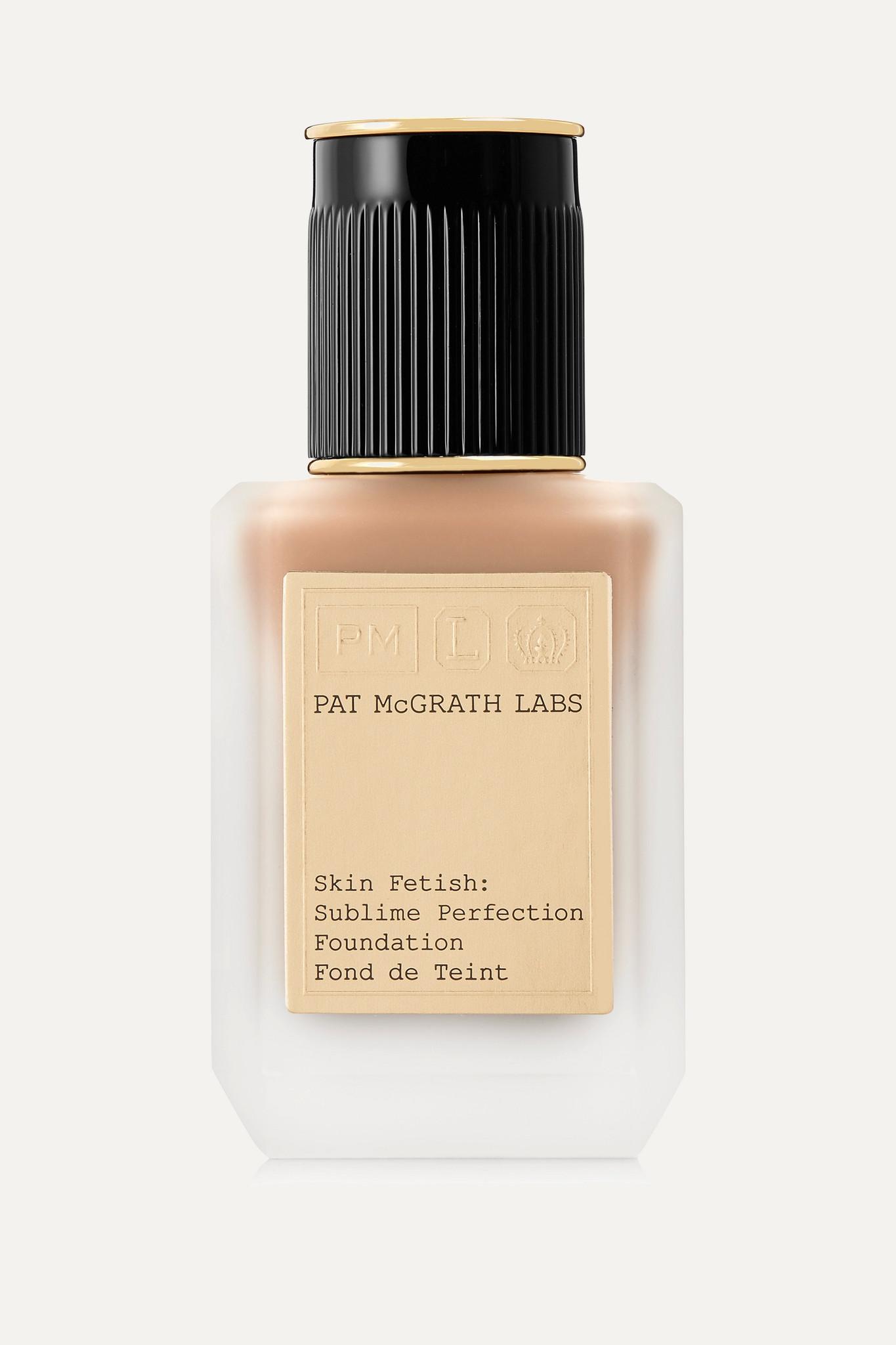 PAT MCGRATH LABS - Skin Fetish: Sublime Perfection Foundation - Medium 16, 35ml - Neutrals - one siz
