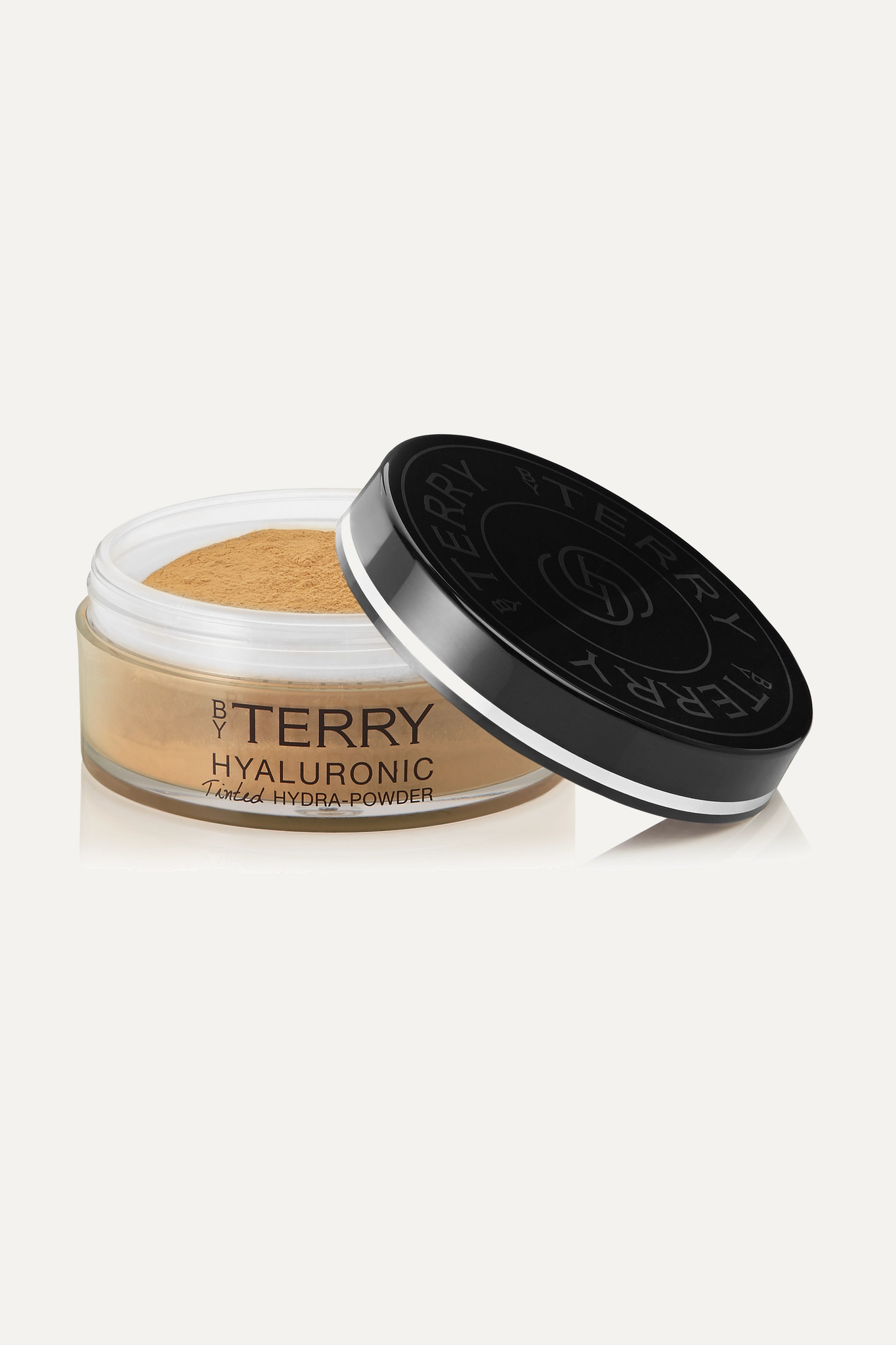 BY TERRY - Hyaluronic Tinted Hydra-powder - Medium Fair No.300 - Neutrals - one size