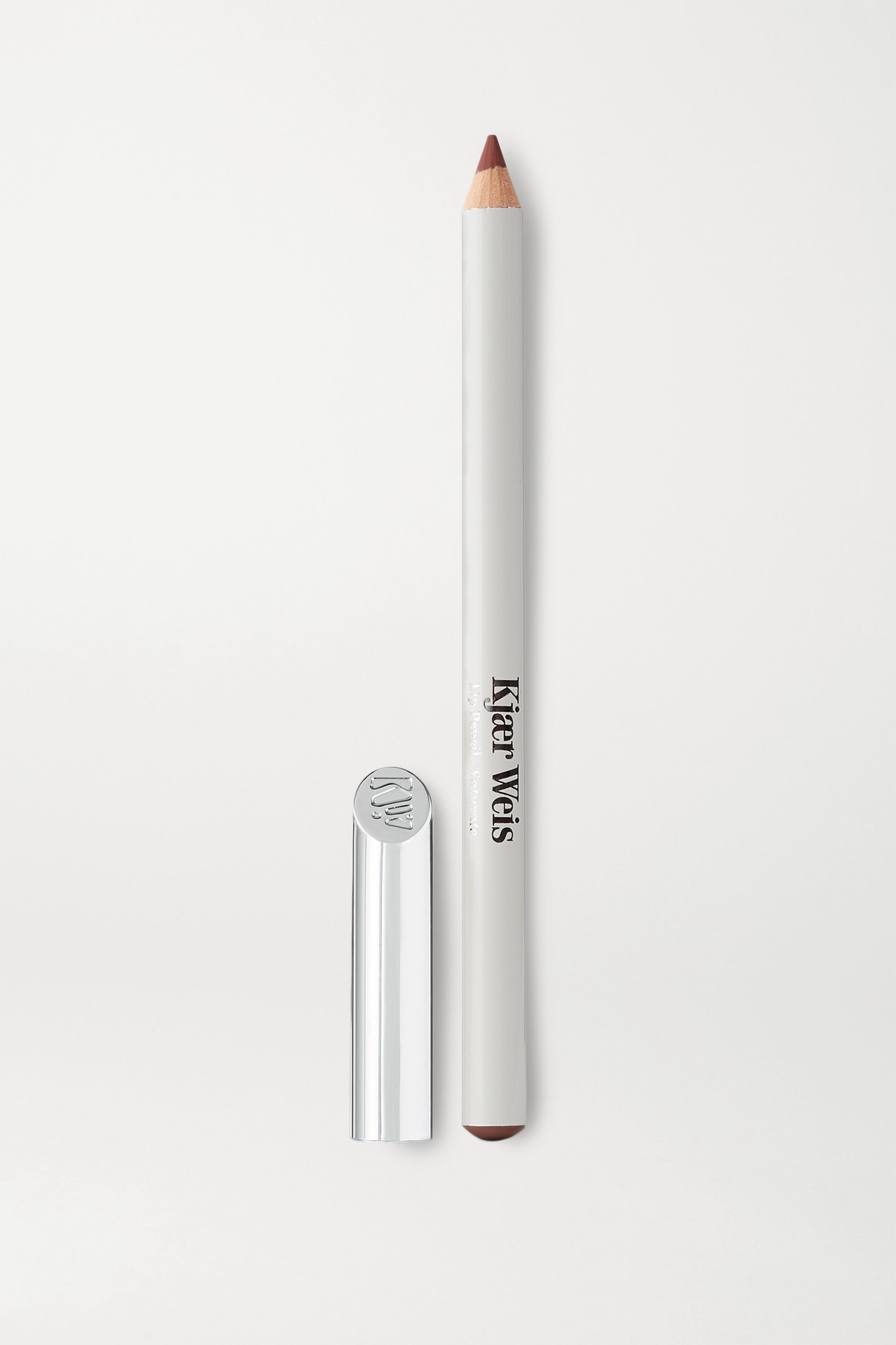 KJAER WEIS - Lip Pencil - Rich - Neutrals - one size