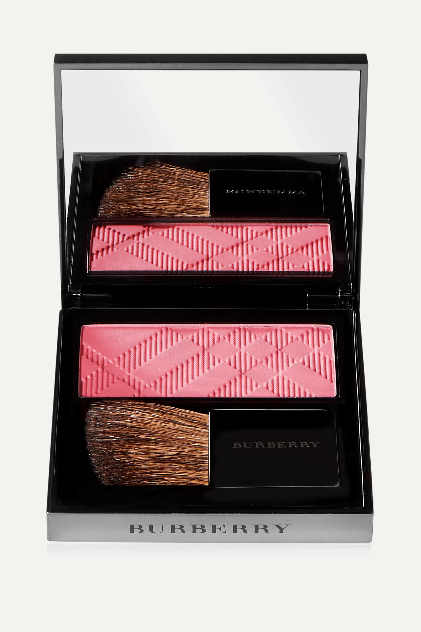 BURBERRY BEAUTY - Light Glow Blush - Blossom No.05 - Pink - one size