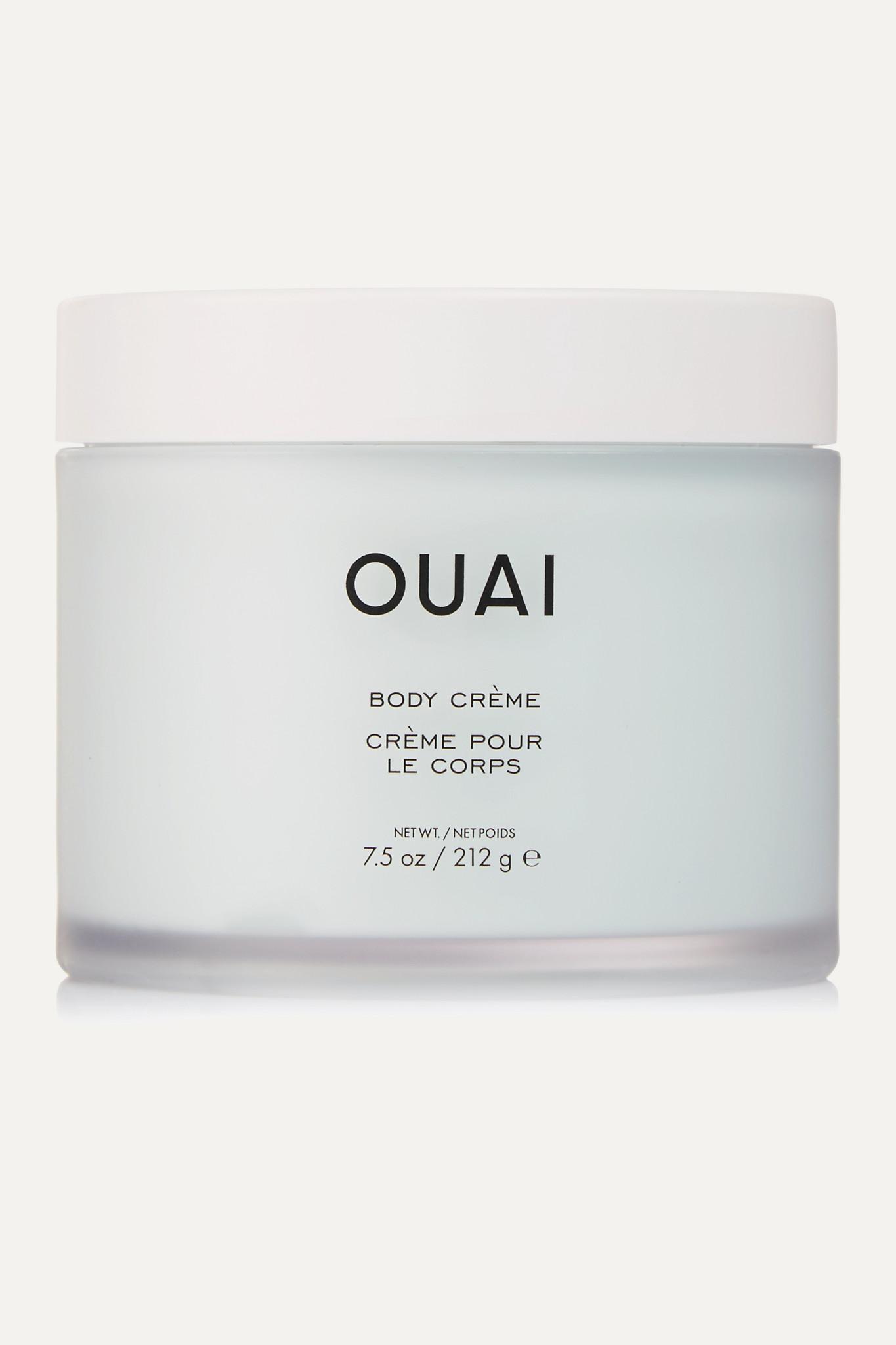 OUAI HAIRCARE - Body Crème, 212g - one size