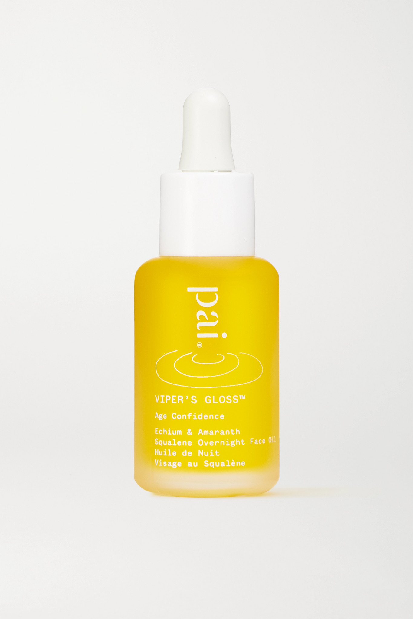 PAI SKINCARE - + Net Sustain Viper's Gloss Echium & Amaranth Face Oil, 30ml - one size