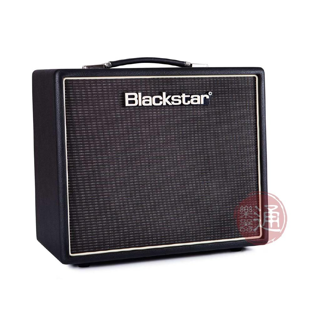 Blackstar / Studio 10 6L6 10W全真空管電吉他音箱【樂器通】