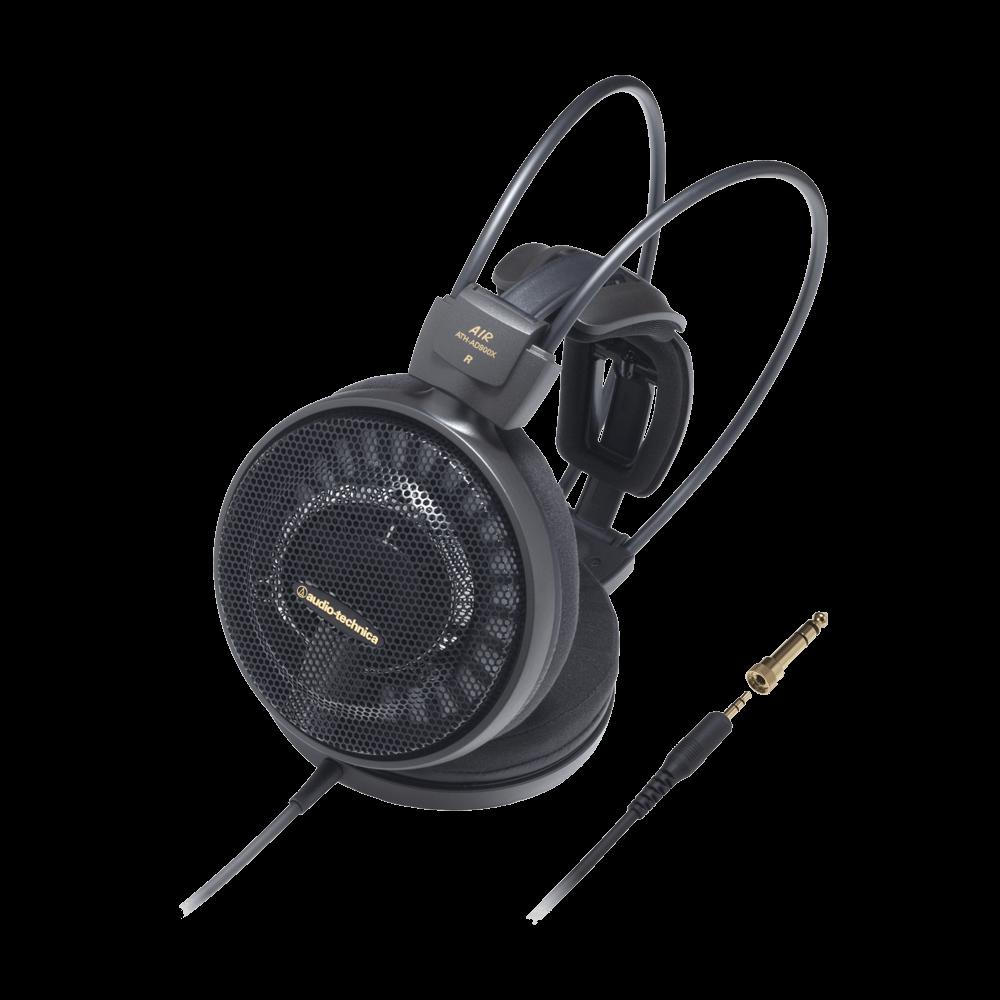 【宏華資訊廣場】Audio-Technica鐵三角 - ATH-AD900X AIR DYNAMIC開放式耳罩式耳機 公司貨