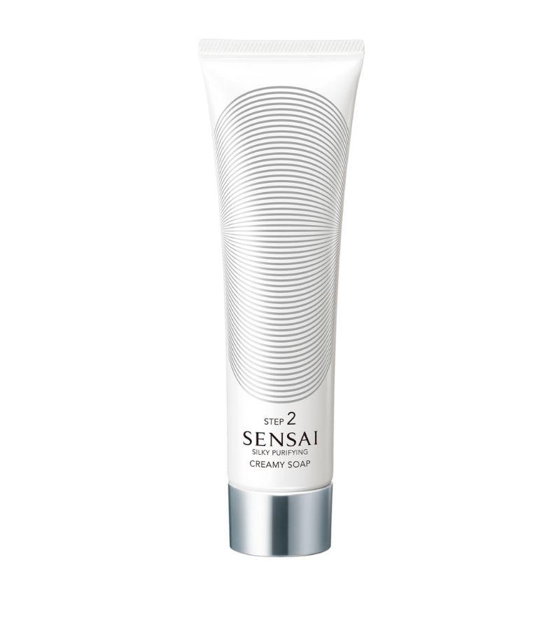 Sensai Silky Purifying Creamy Soap (125Ml)