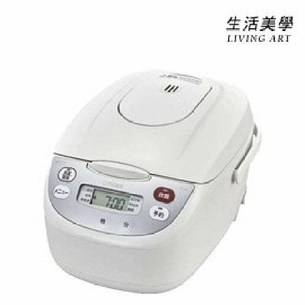 虎牌 TIGER【JBH-G102】電子鍋 六人份 微電腦電鍋 黑遠赤厚釜