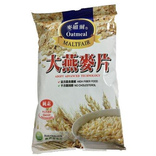 麥維爾大燕麥片400G 超值二入組【愛買】