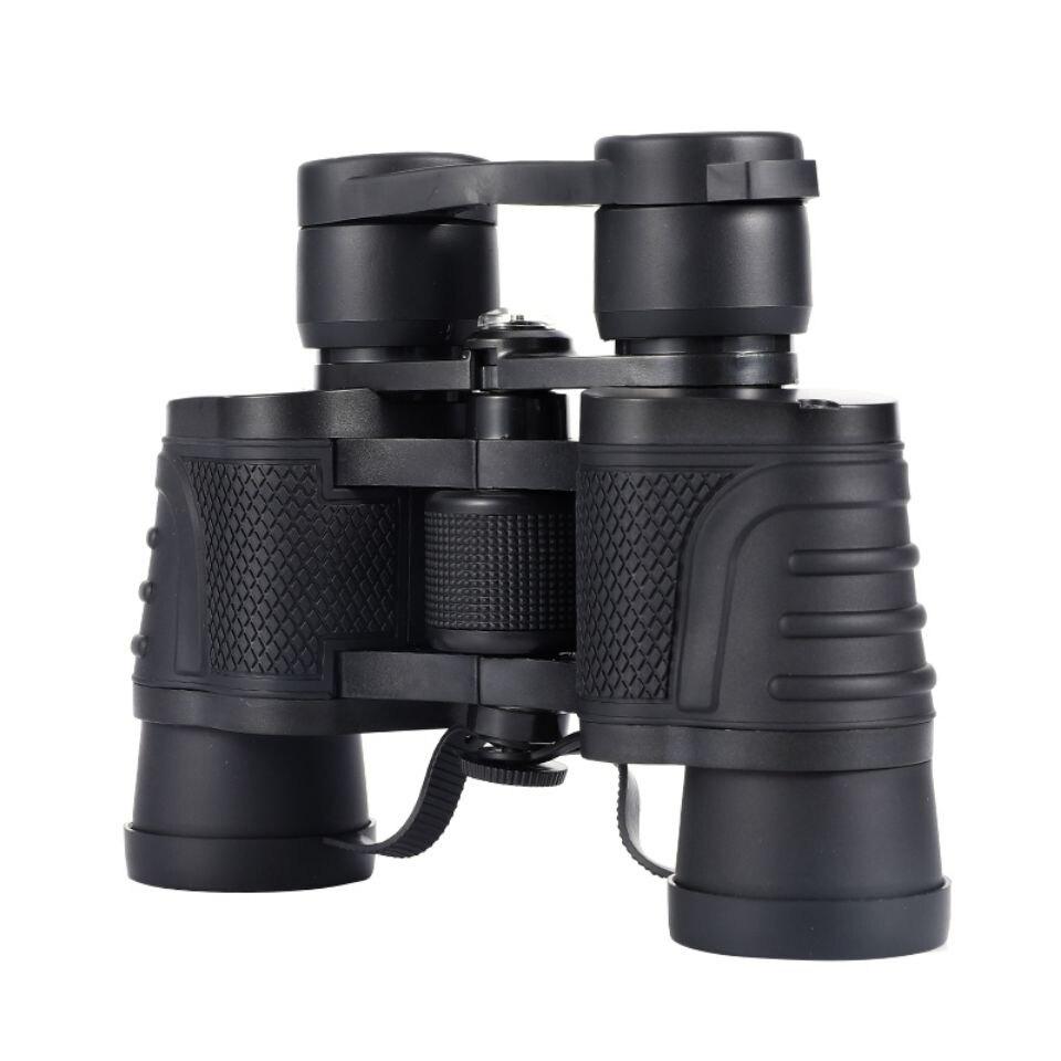 雙筒望遠鏡 專業80倍軍工望遠鏡雙筒高倍高清戶外軍事用測距成人夜視望眼鏡『SS4371』