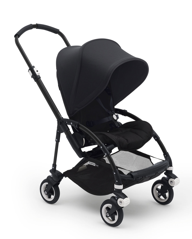 Bee⁵ Complete Stroller, Black