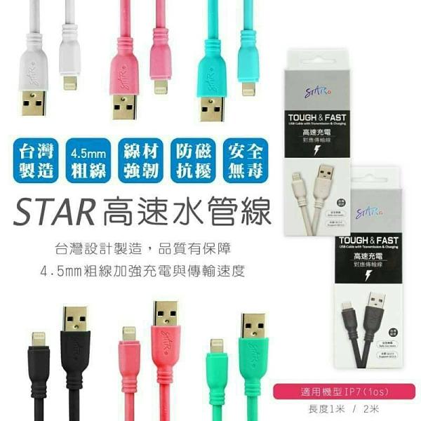 ASUS A001 ZenFone3 Ultra ZU680KL《6A台灣製Type-C高速水管線手機加長快充線充電線傳輸線短線》