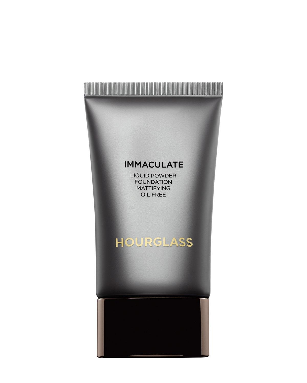 1 oz. Immaculate Liquid Powder Foundation