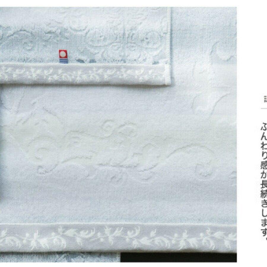 【日本製】【PRIMA CLASSE】 日本製 今治毛巾 浴巾 擦面巾 擦手巾 贈答禮品 八件組 - 日本製 今治毛巾