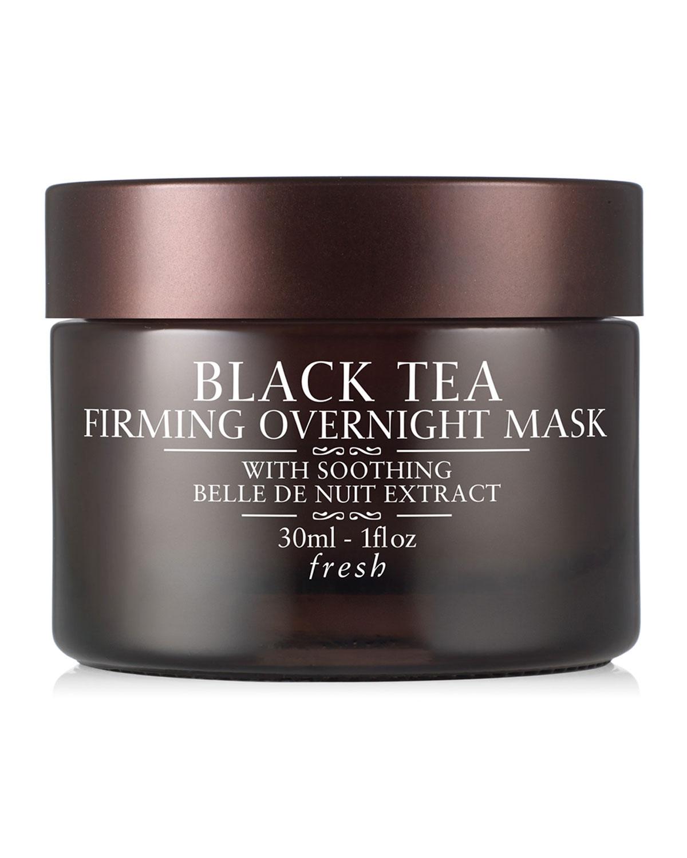 Black Tea Firming Overnight Mask, 1.0 oz. / 30 mL