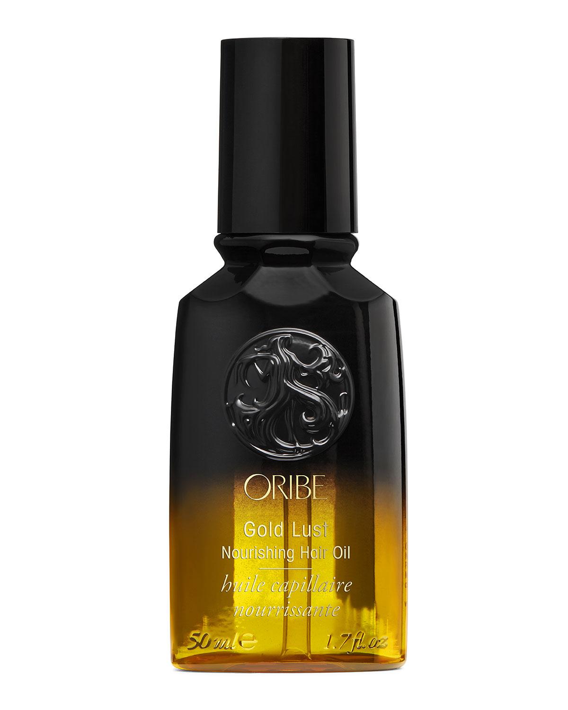 1.7 oz. Gold Lust Nourishing Hair Oil