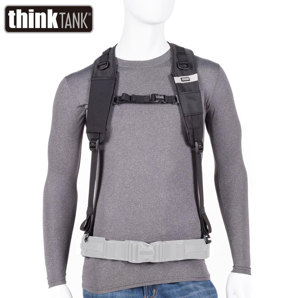 thinkTank 創意坦克 Pixel Racing Harness™ V3.0 雙肩帶 TTP700018