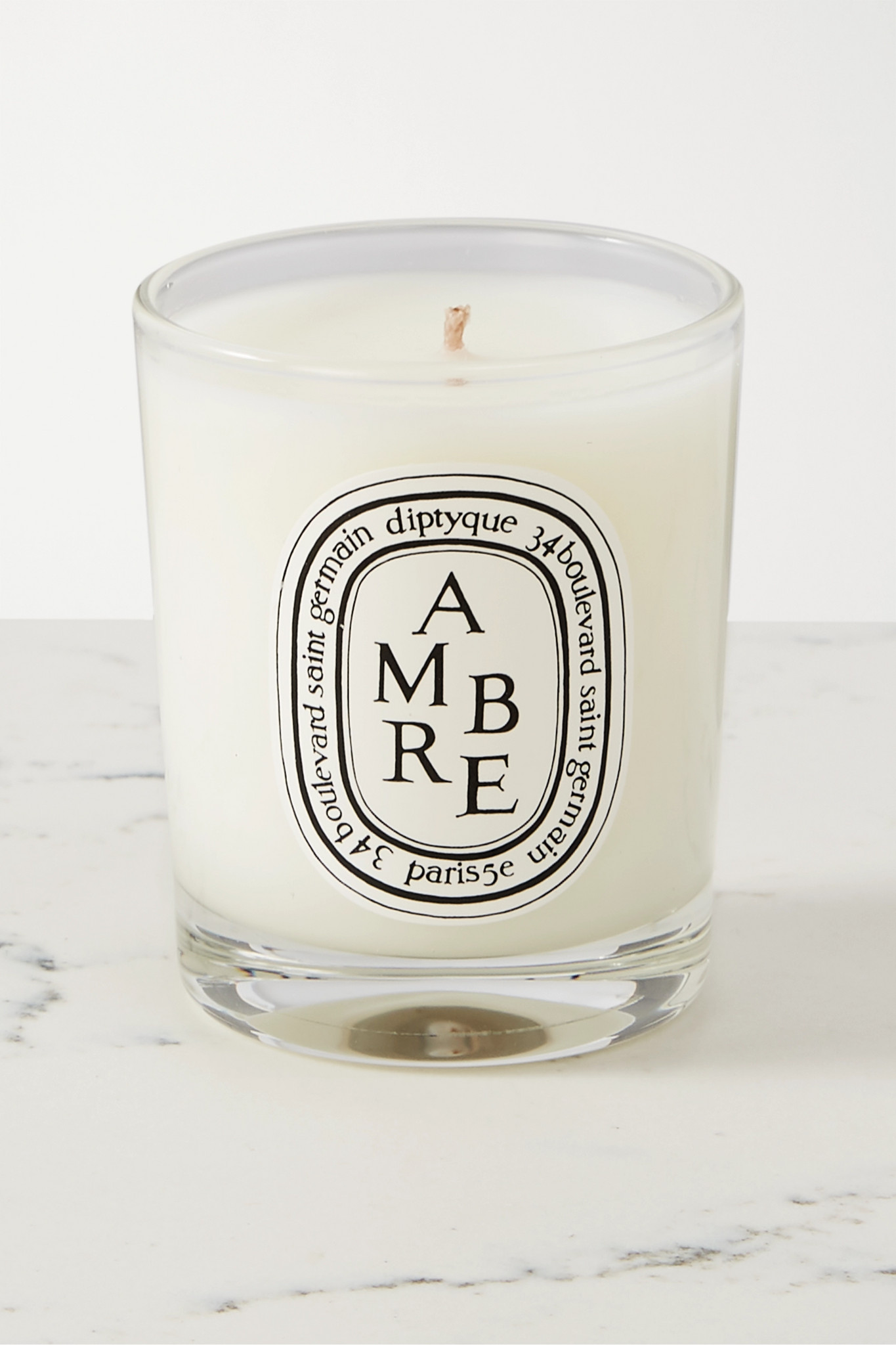 DIPTYQUE - Ambre Scented Candle, 70g - one size