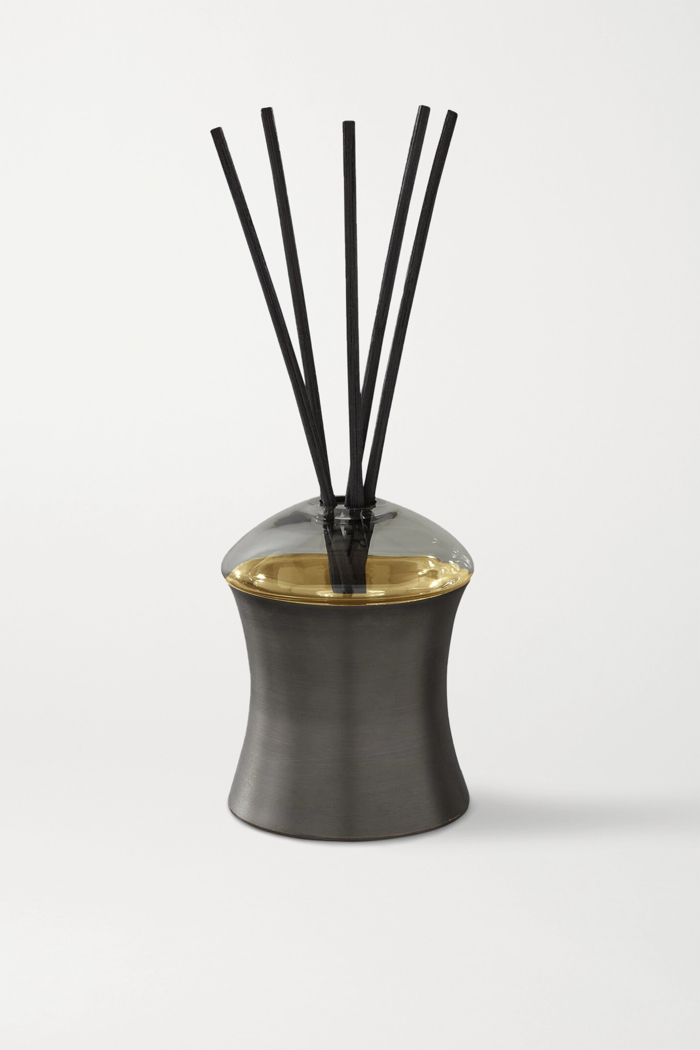 TOM DIXON - Reed Diffuser - Alchemy, 200ml - Black - one size