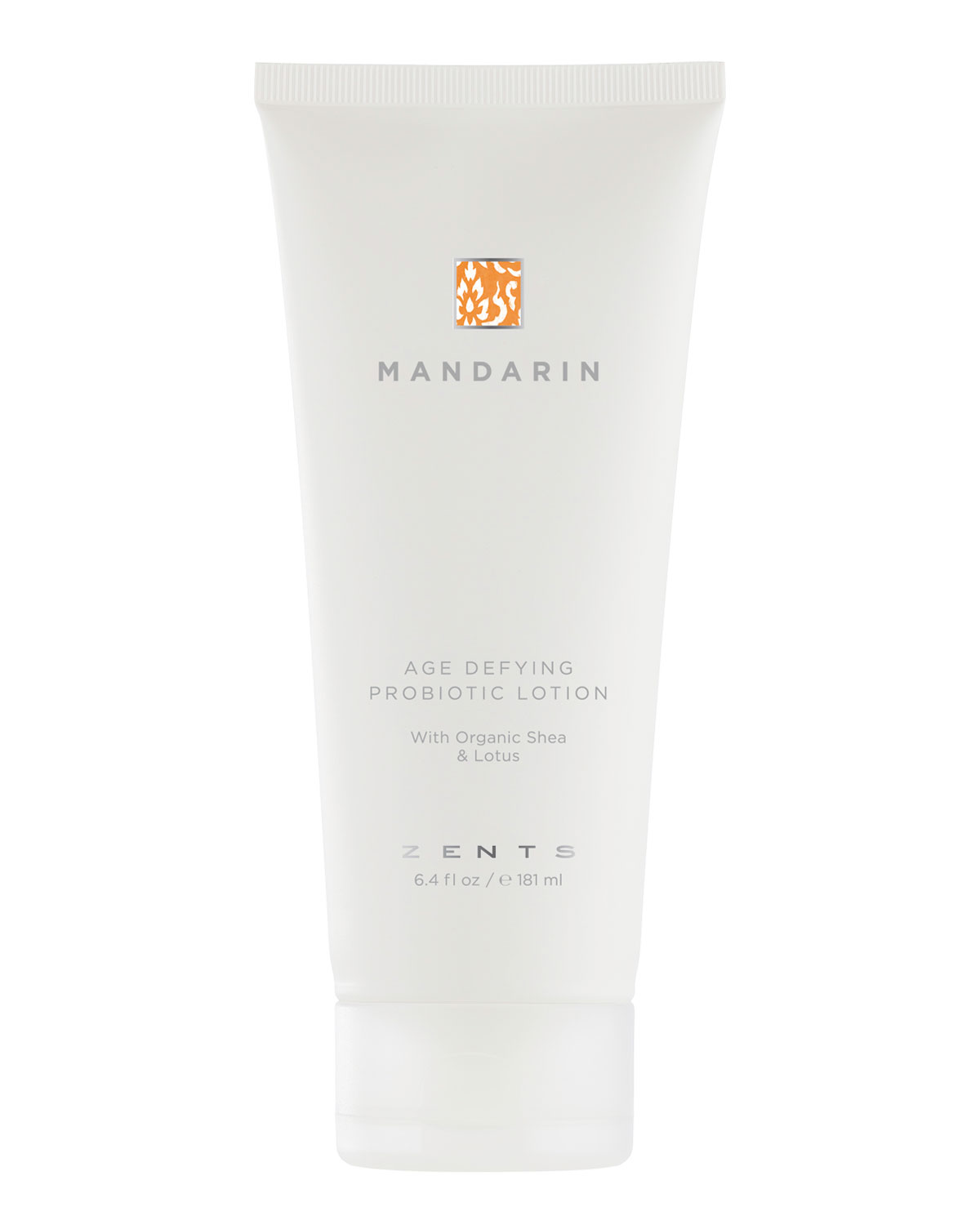 6 oz. Mandarin Age Defying Probiotic Lotion