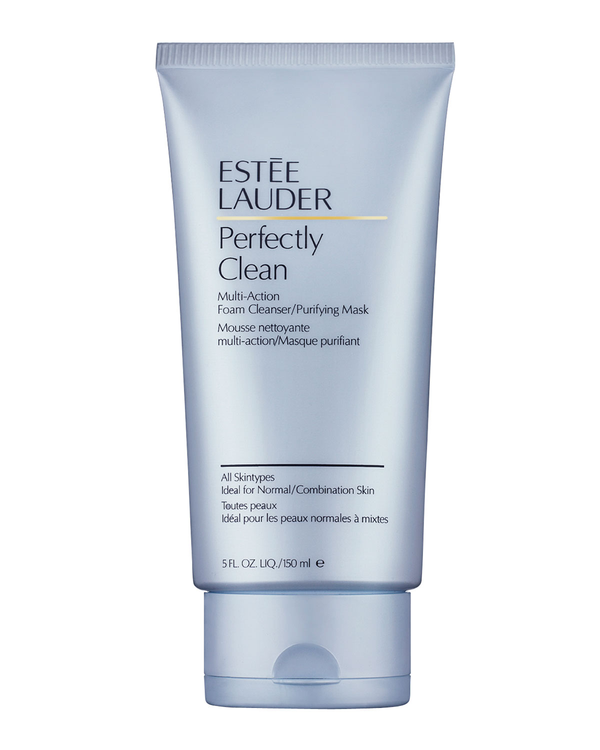 5.0 oz. Perfectly Clean Foam Cleanser/Purifying Mask