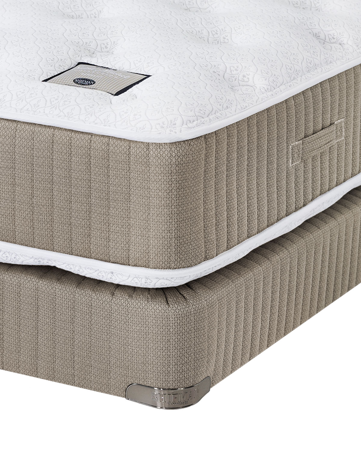 Saint Michele Serrant Collection California King Mattress & Box Spring Set