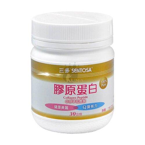 三多 膠原蛋白 150g/瓶 (6瓶)