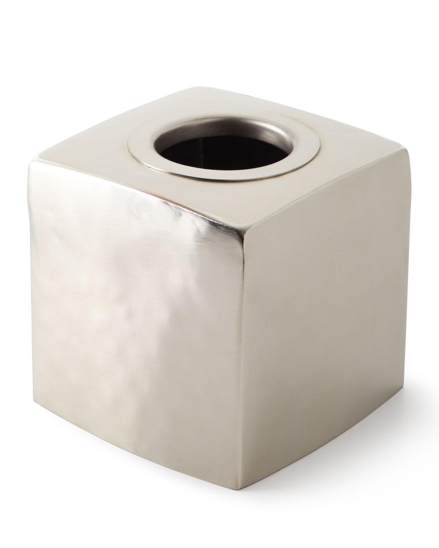 Nile Tissue Box Holder