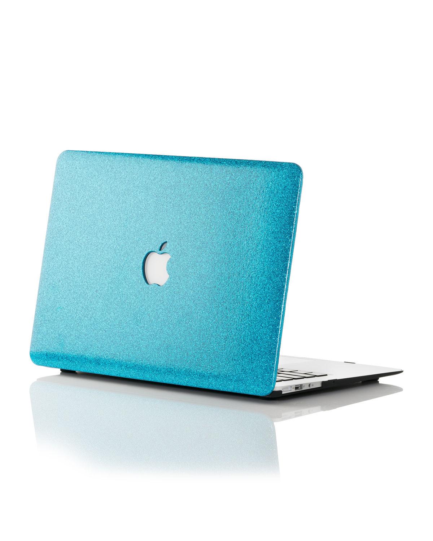 """Glitter 12"""" MacBook Case (Model number A1534)"""