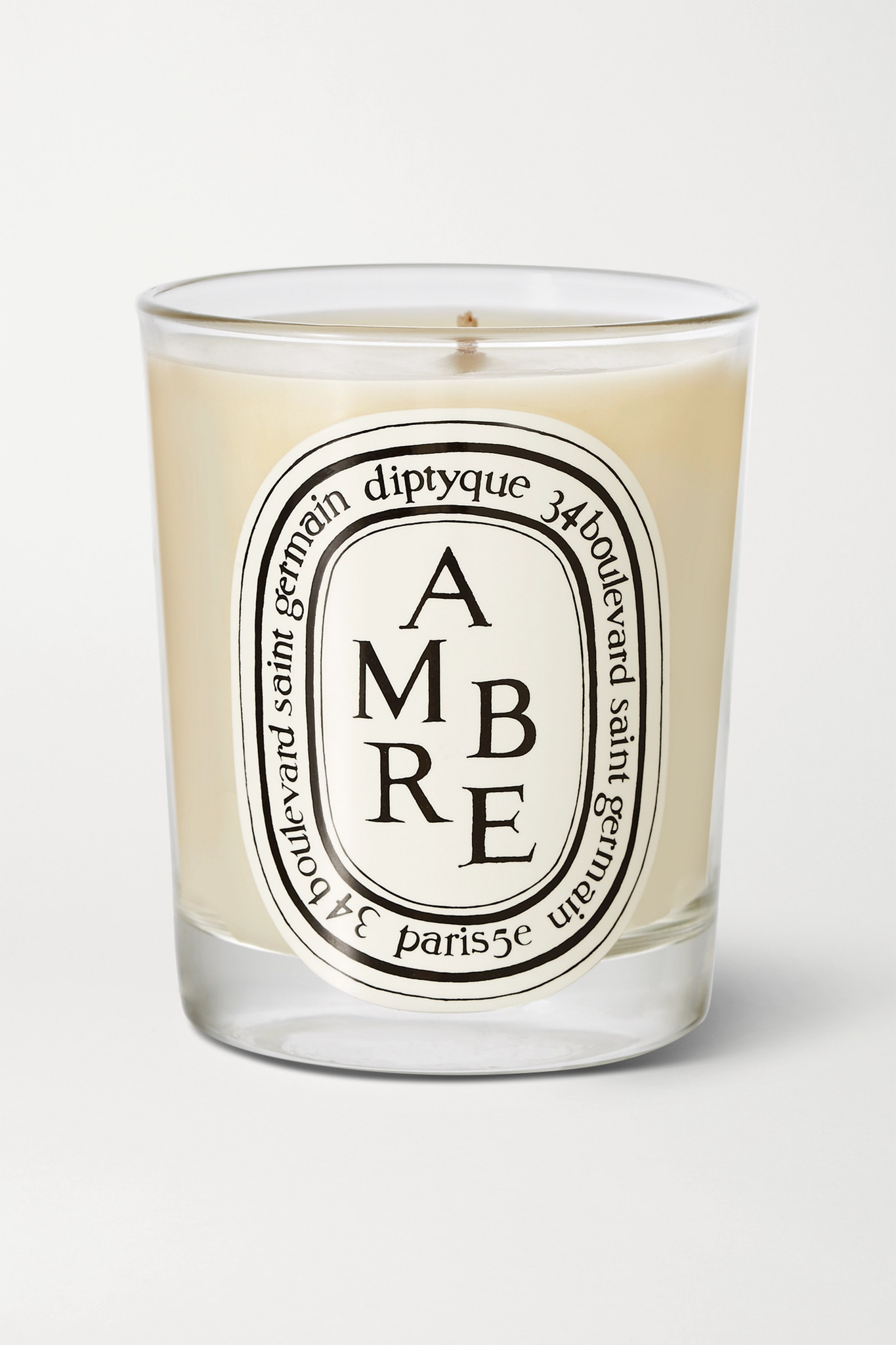 DIPTYQUE - Ambre Scented Candle, 190g - one size