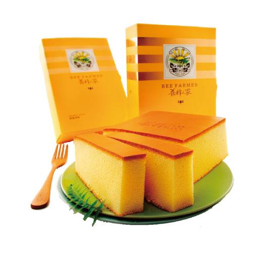 蜂蜜蛋糕480g