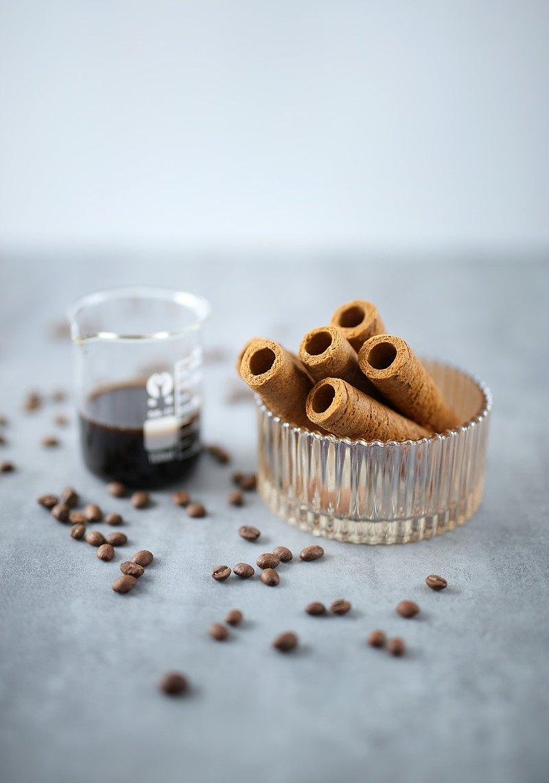 特調咖啡蛋卷 (禮罐裝)