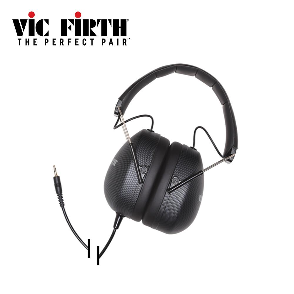 敦煌樂器vic firth sih2 耳罩式耳機